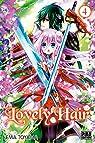 Lovely Hair T04 par Toyama