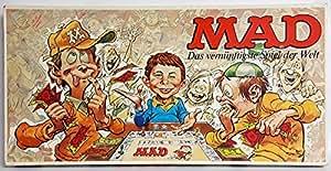 Spiel Mad