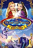 The Princess Twins of Legendale [DVD]