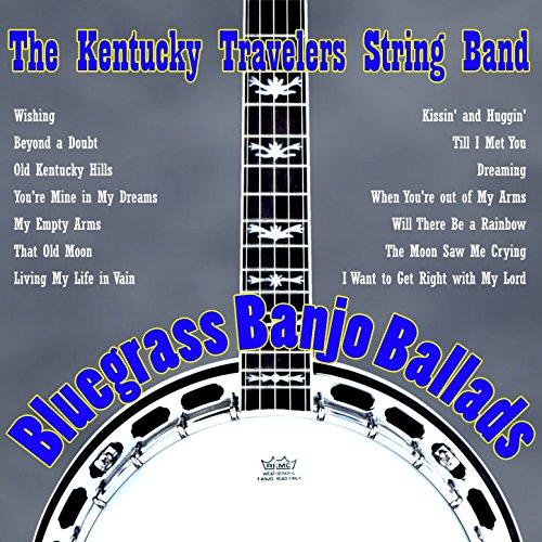 Bluegrass Banjo Ballads -