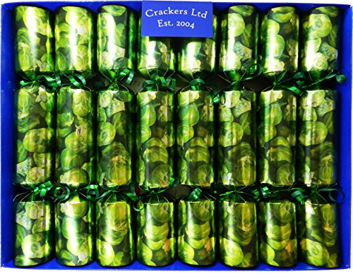 fill-your-own-sprout-christmas-crackers-box-of-8-crackers-brussel-sprout-design