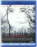 Premonition (7 días) (Combo BR + DVD) [Blu-ray]