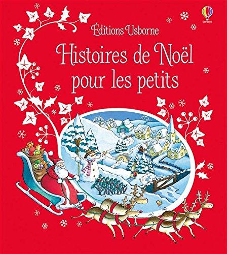Histoires de noël pour les petits par Russell Punter