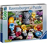 Ravensburger 16378 Jigsaw Puzzle 1,500 Pieces 'Gelini: Wellness
