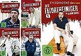 Der Tatortreiniger Staffel 1-5 (5 DVDs)