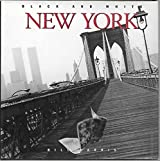 Black and White New York (Black and White Cities Series) by Bill Harris (1994-05-03)