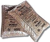 Legno Pellet Pellets brennpel Lets Sacco 30kg (2X 15kg) merce dinplus oenorm (prezzo base 0,45Euro/KG), iapyx