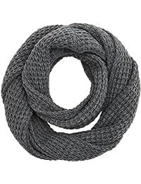 JACK & JONES Herren Schal Jacwaffle Knit Tube Noos
