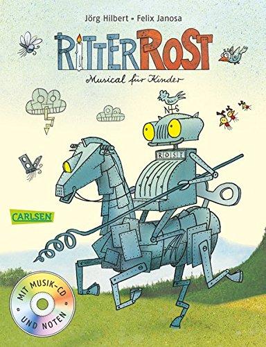 Preisvergleich Produktbild Ritter Rost: Ritter Rost - Musical für Kinder