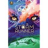 The Storm Runner: 1