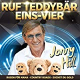 Ruf Teddybär eins-vier - Jahrtausendhits