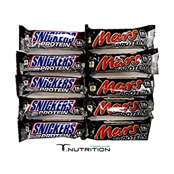 MARS-SNICKERS-PROTEIN