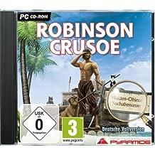 Die Abenteuer von Robinson Crusoe [Software Pyramide]