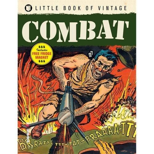 Little Book of Vintage Combat by Tim Pilcher (2012-04-09)