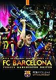 UEFA Champions League Final 2011 FC Barcelona 3 Manchester United 1 [DVD] [Reino Unido]