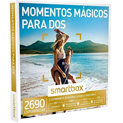 SMARTBOX - Caja Regalo -MOMENT