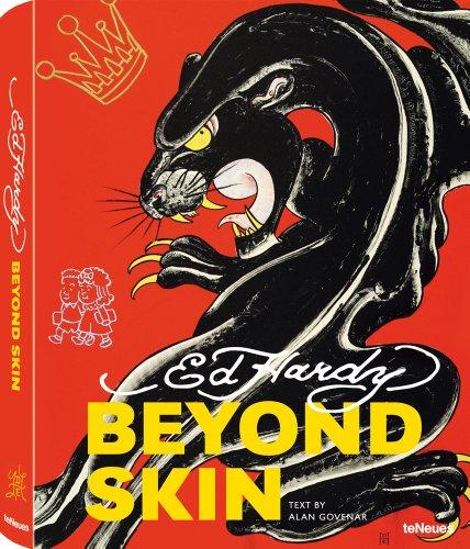 Beyond Skin par Ed Hardy