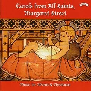 Carols From All Saints, Margaret Street (Arthur, Brough)