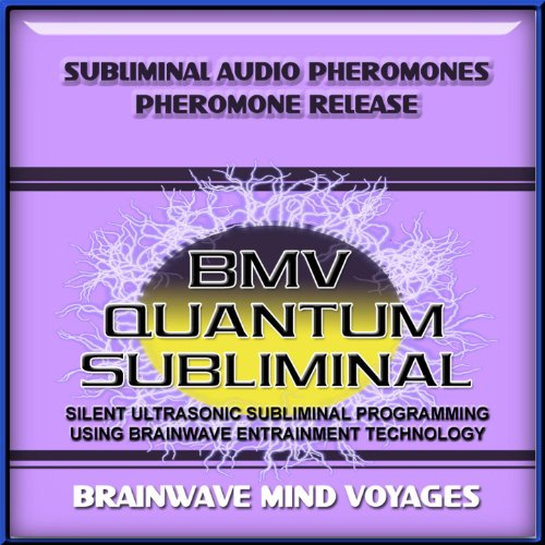 Subliminal Audio Pheromones Pheromone Release - Ocean Soundscape Track
