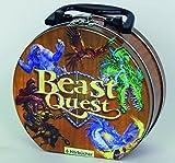 Beast Quest Hörbuch Koffer