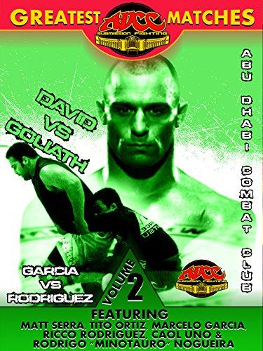 ADCC Greatest Matches Vol 2: David vs. Goliath [OV]