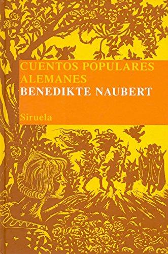 Cuentos populares alemanes/ Popular Geman Stories Cover Image