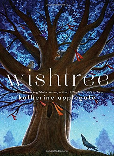 Wishtree (International Editions) par Katherine Applegate