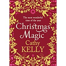 Christmas Magic by Cathy Kelly (2012-08-11)