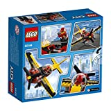 Enlarge toy image: LEGO 60144 Race Plane Building Toy