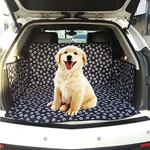Weijiguoji cane coprisedili impermeabile per cani auto for Amazon trasportini per cani