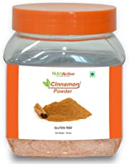 NutroActive Cinnamon Powder (Dalchini Powder) 100 gm