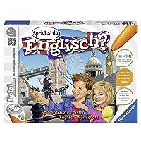 Ravensburger 00786 -  tiptoi Sprichst du Englisch?