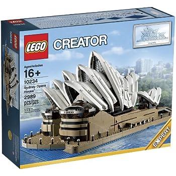 LEGO Creator 10234 Sydney Opera House