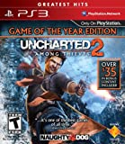 Uncharted 2: Among Thieves - Game of the...