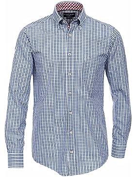 CASAMODA Camisa business 442042500 Casual Fit Planchado fácil Hombre