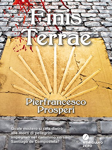 Finis terrae di Pierfrancesco Prosperi