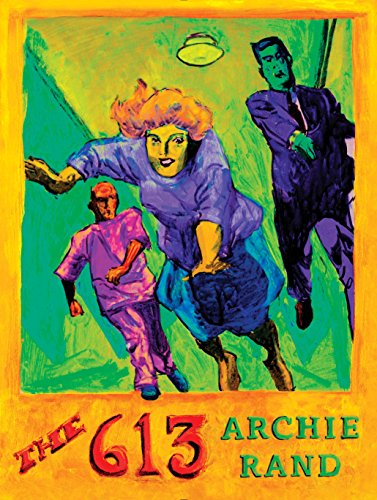 The 613 (English Edition) por Archie Rand