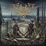 Anklicken zum Vergrößeren: Finsterforst - Zerfall (Audio CD)
