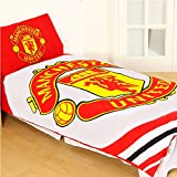 Manchester United Duvet Set