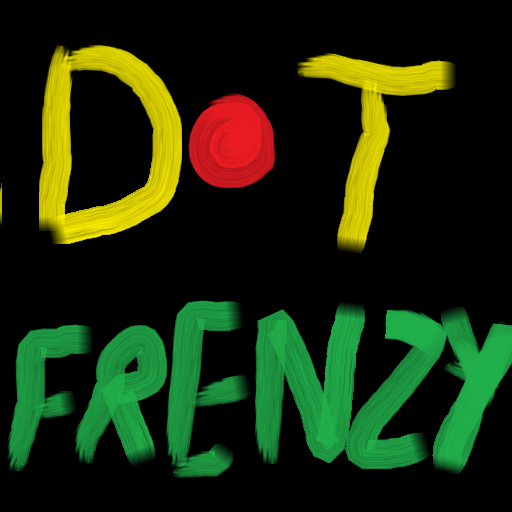 Dot Frenzy - Dots Ipod