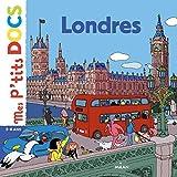 Londres (Mes p'tits docs) - Format Kindle - 9782745967183 - 4,99 €