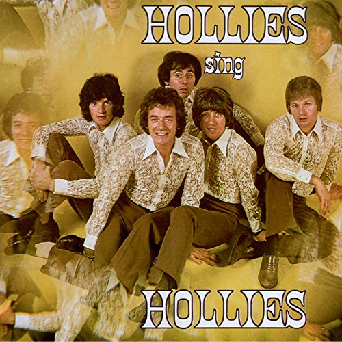 Hollies Sing Hollies (Expanded...