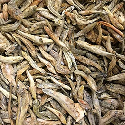 Finest Fish Food Freeze Dried Whole Fish Turtle and Fish Food For Tropical and Marine from Finest Fish Food
