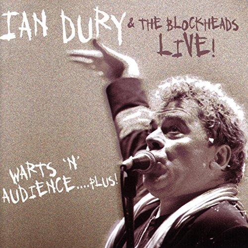 Live! Warts 'N' Audience...Plu...