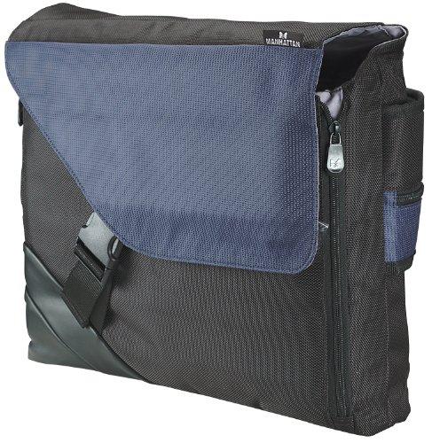 manhattan-notebook-umhaengetasche-berlin-geeignet-fuer-widescreens-bis-35-cm-141zoll-schwarz-blau