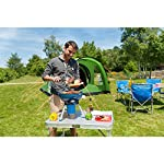 Campingaz Party Grill 200 Stove Grill Camping Stove and Grill - Blue 28