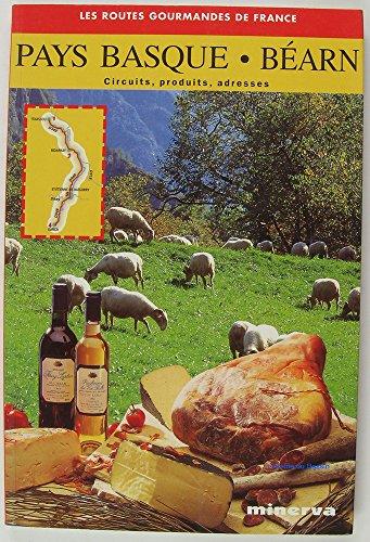 Pays basque - bearn
