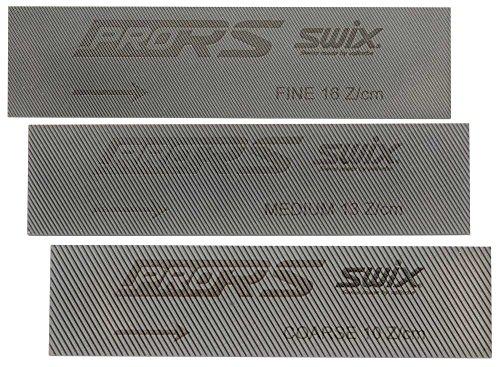 SWIX Racing PRO Feilen-Set