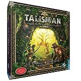 Giochi Uniti - Talisman, Le Lande Boscose, GU401