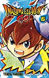 Inazuma Eleven Go nº 06/07 (Manga Kodomo)